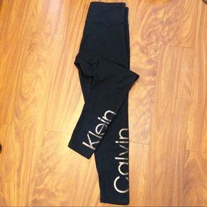 Calvin Klein performance joggers. Sz xl